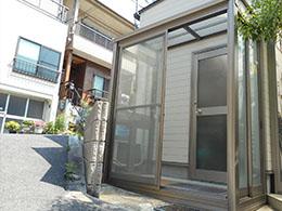 大阪店 展示14